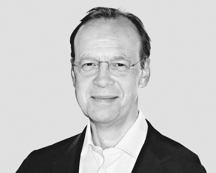 Dr. Michael Werner